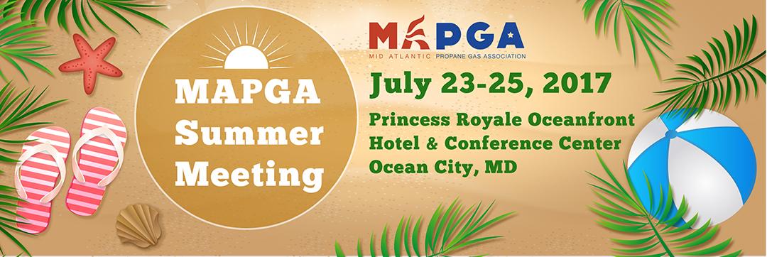 2017 Summer Meeting